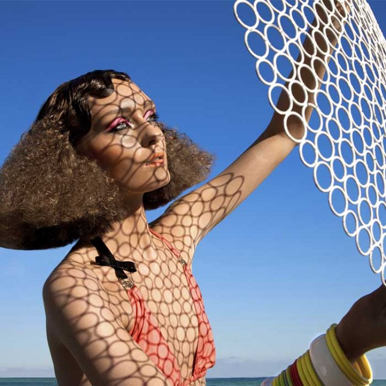 Эффективный солнцезащитный крем для лица и тела
