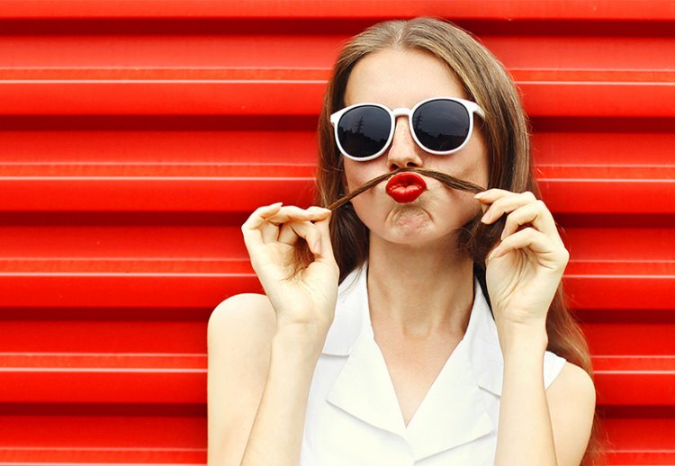 Как подобрать свой идеальный оттенок красной помады