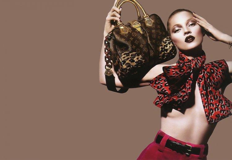Модная коллекция женских сумок 2020 года от Louis Vuitton