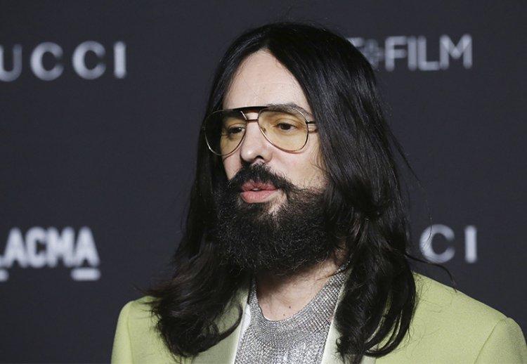 Gucci решил покинуть Неделю Моды в Милане