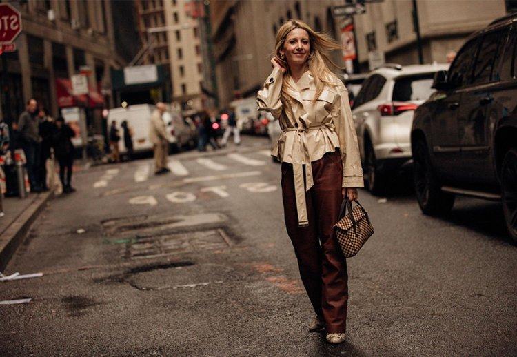 Уличный стиль – современная мода улиц