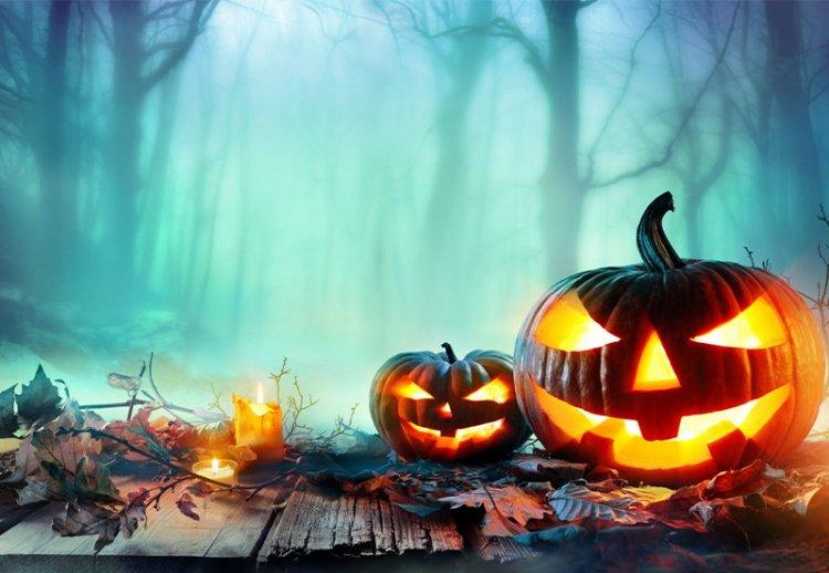 Жуткие цитаты о Хэллоуине для подписей в Instagram