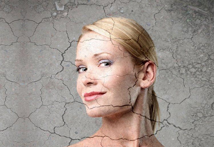 Обезвоженная кожа: признаки, правила ухода, причины