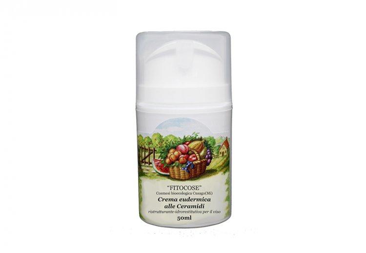 Fitocose Ceramides Restructuring Cream