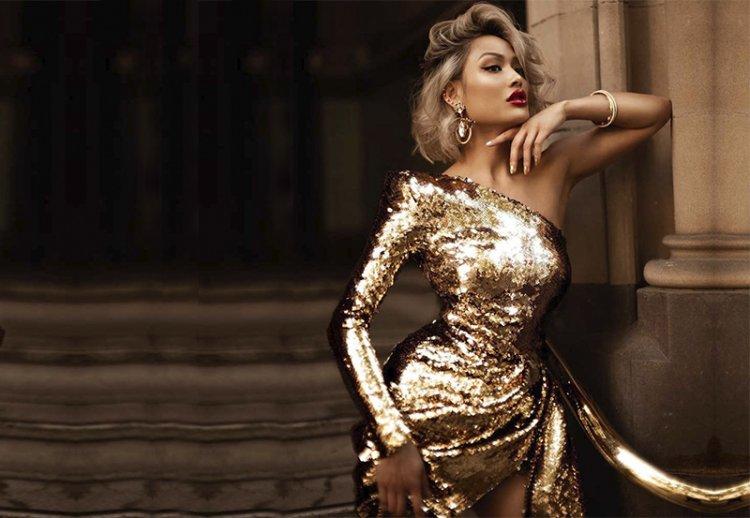 В каком платье встречать Новый год 2021: тренды, фасоны