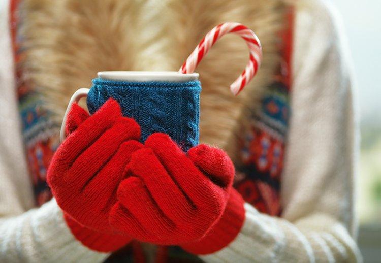 Лучшие крема для рук от сухости зимой