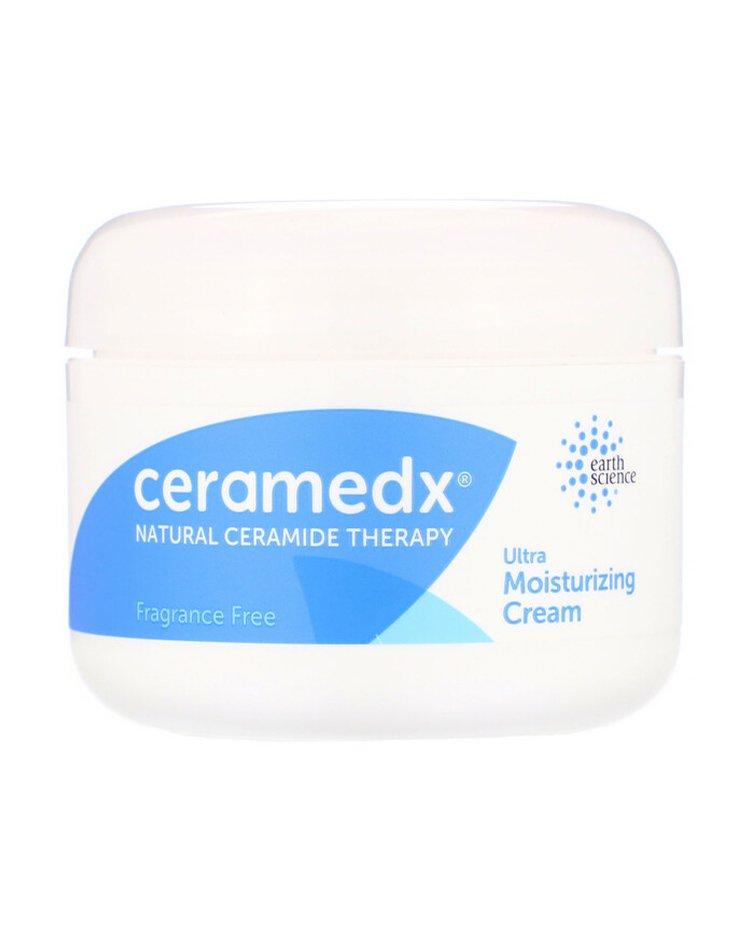 Ceramedx Ultra Moisturizing Cream