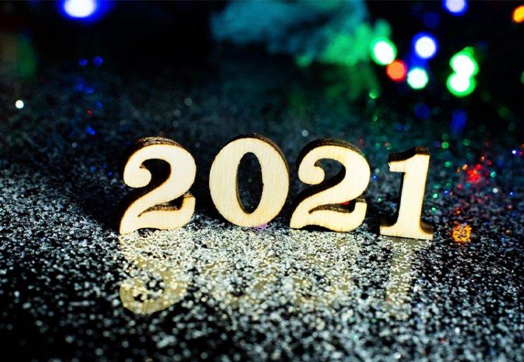 Как встречать Новый год Белого Быка 2021, чтобы он принес удачу