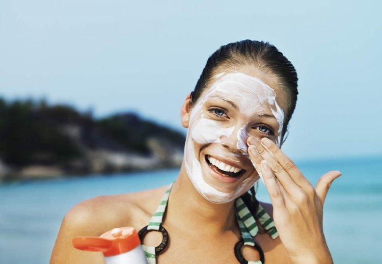 Рейтинг солнцезащитных SPF кремов для лица и тела