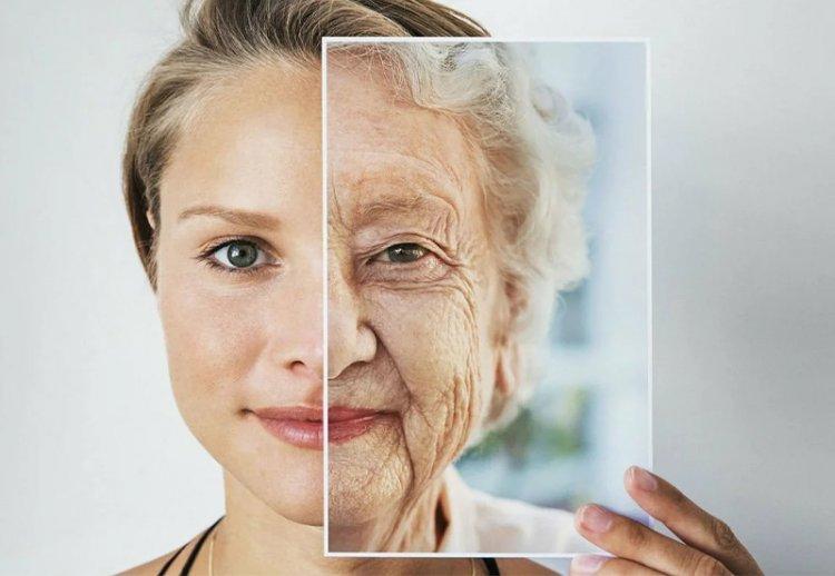 Главные причины старения кожи лица