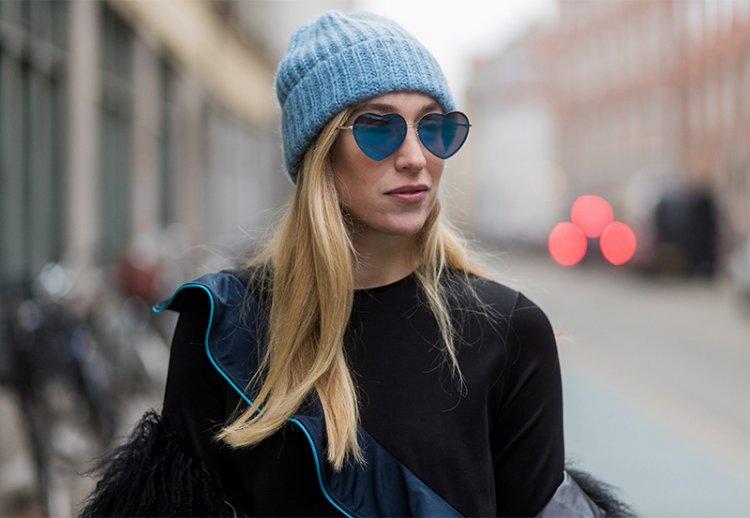 Модные тенденции шапок 2021: тренды и антитренды