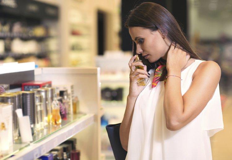 Как создать идеальный парфюмерный гардероб
