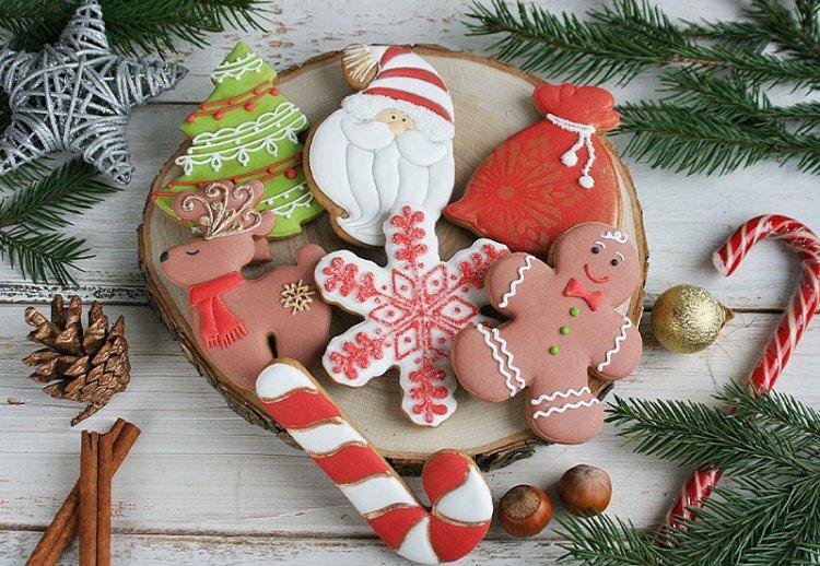 Что можно подарить на Рождество родным и близким