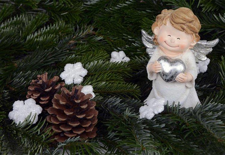 Сувениры на рождественскую тему