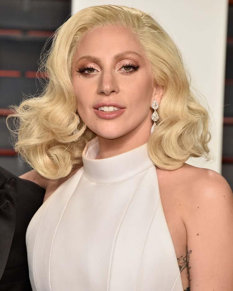Леди Гага. Секреты красоты звезд