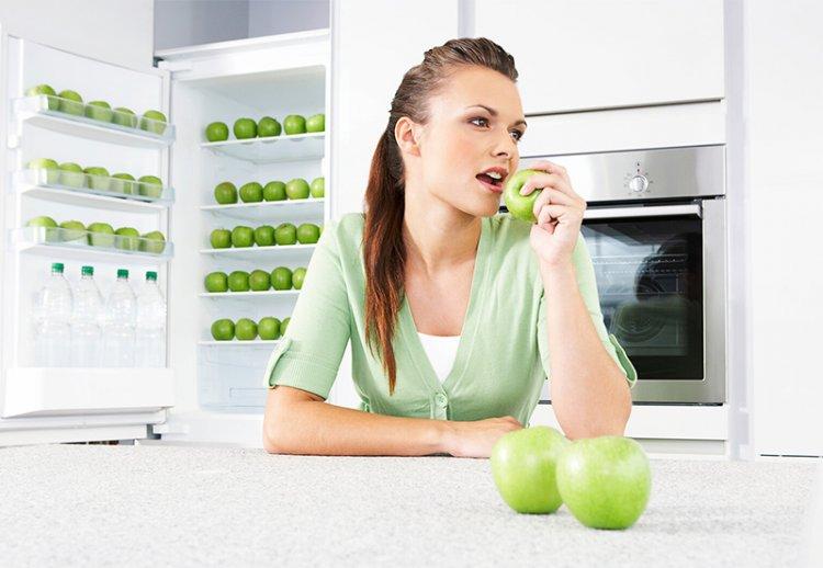Самый эффективный разгрузочный день после переедания