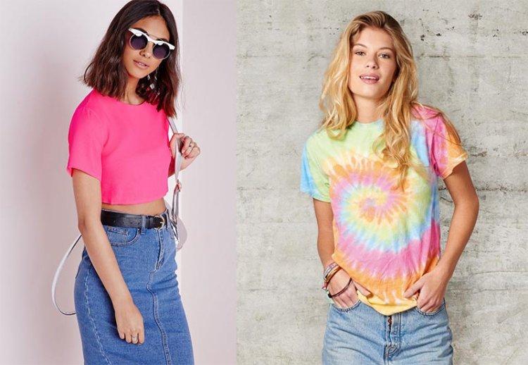 модные принты 2021 весна