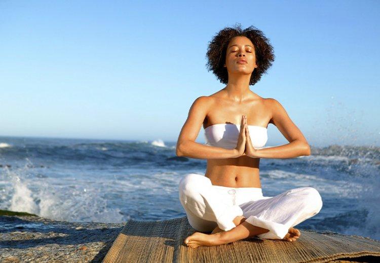 Самое правильное дыхание для здоровья и молодости