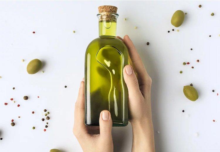 Оливковое масло каждый день