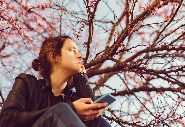 4 совета, как победить усталость весной