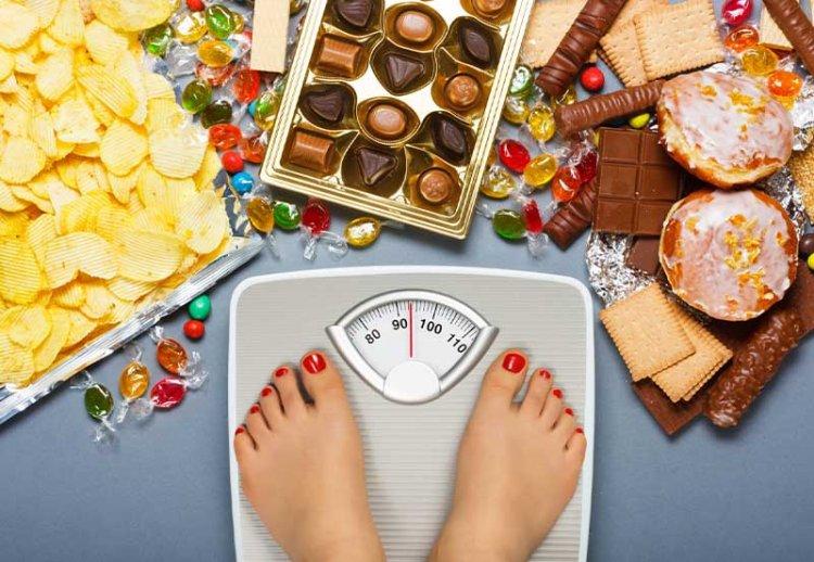 отказаться от сладкого похудеть