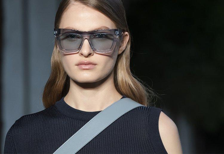 Модные солнцезащитные очки на лето 2021