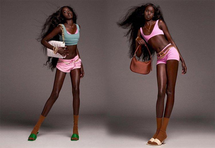 Zara и Barbie выпустили совместную коллекцию одежды