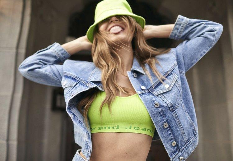 Главные тренды лета 2021: модный гардероб