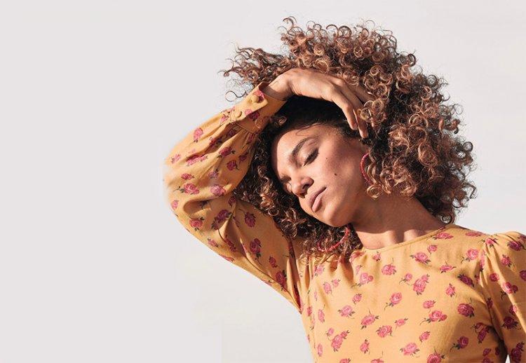 Как придать объем волосам в домашних условиях