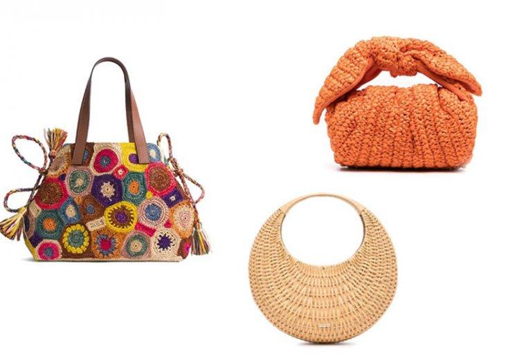модные сумки с вышивкой