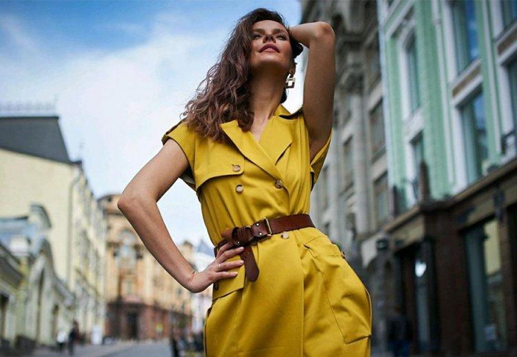 Стиль Сафари в одежде: как носить, с чем сочетать