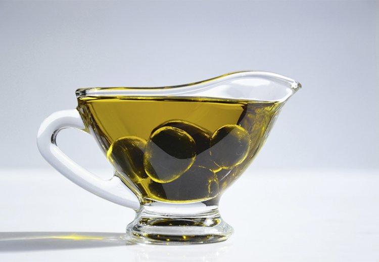Чем полезно оливковое масло: 9 удивительных фактов