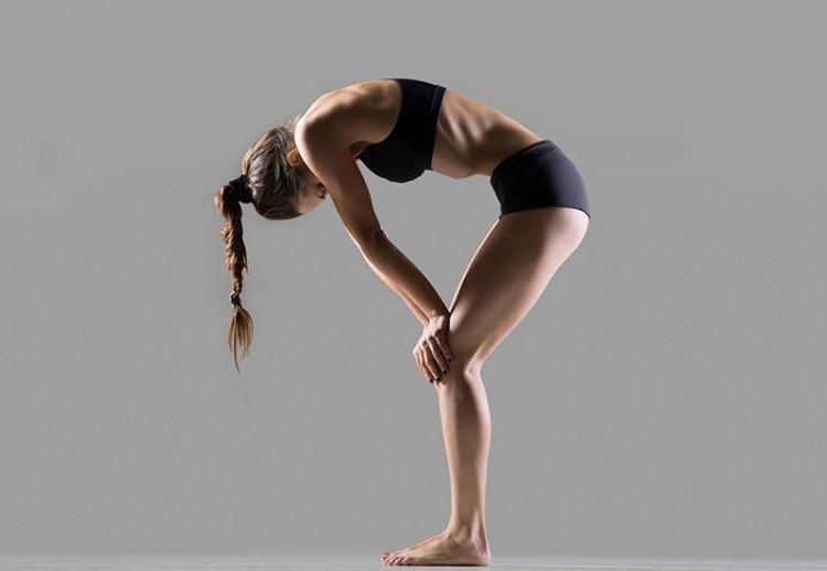Вакуум живота: правильное упражнение для похудения