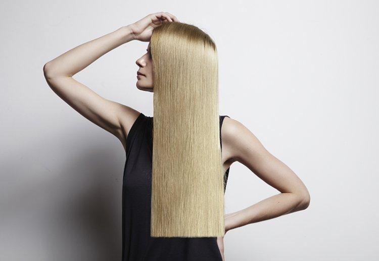 Кератиновое восстановление и выпрямление волос: все о процедуре