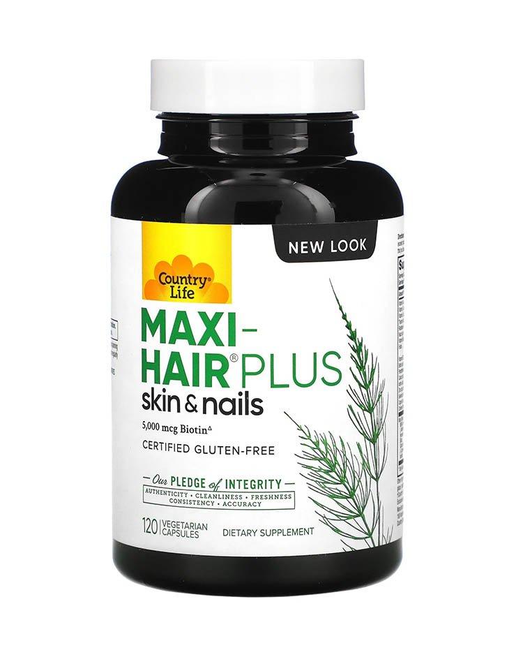 Country Life, Maxi-Hair Plus