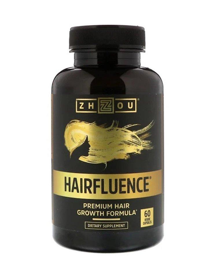 Zhou Nutrition Hairfluence