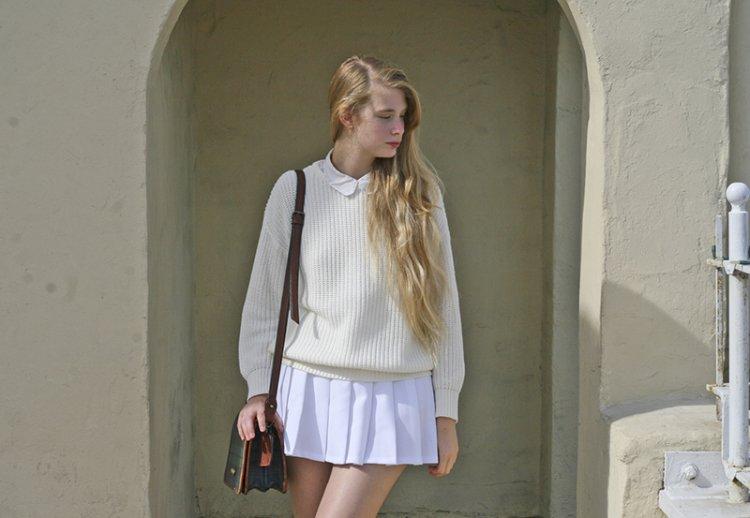 Школьная мода 2021: трендовые образы на учебу