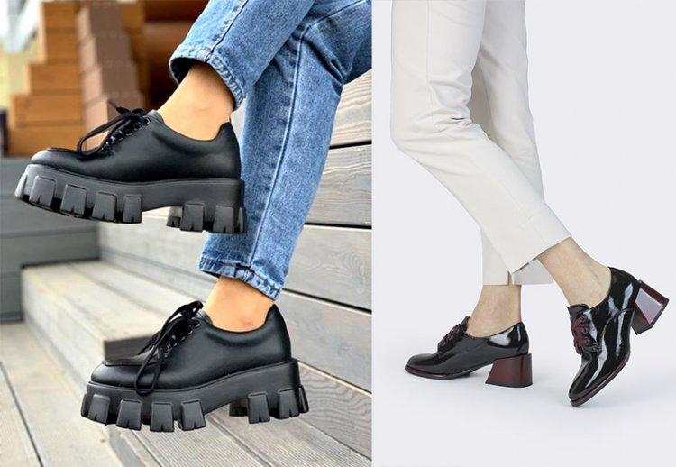 какую обувь носить в школу
