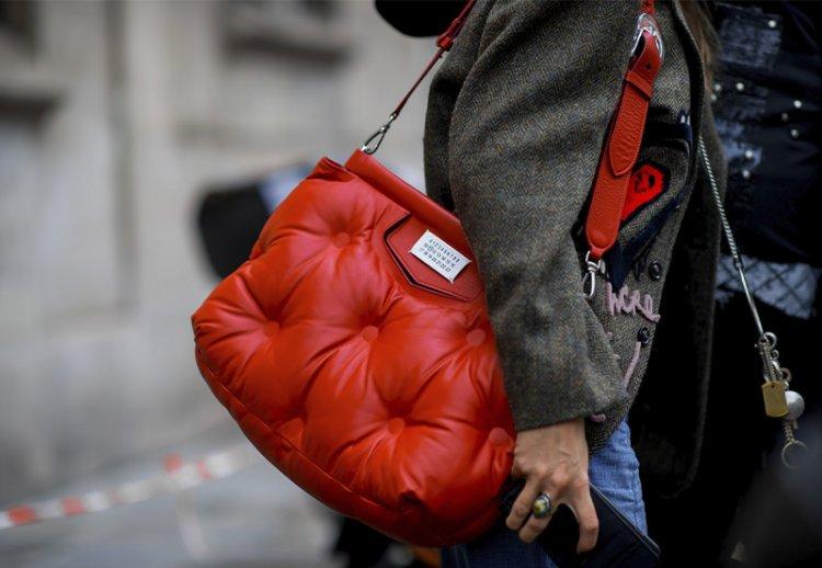Самые модные сумки осень-зима 2021/2022
