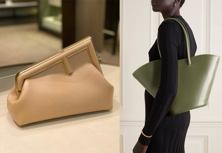 модные асимметричные сумки