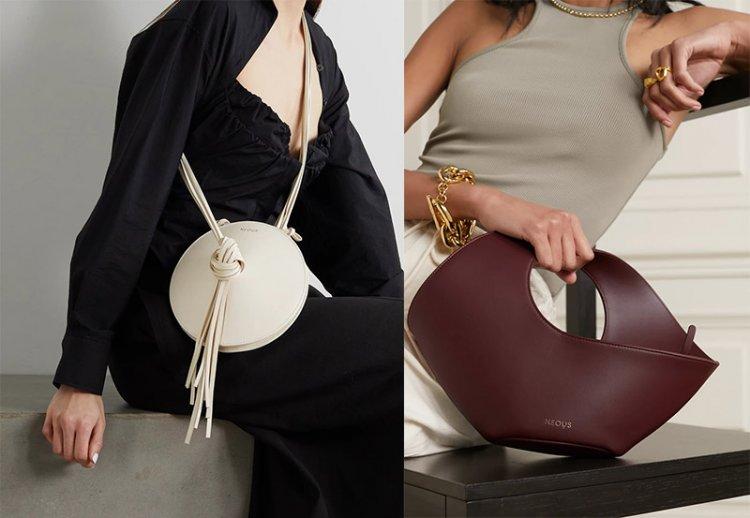 сумки с необычным дизайном