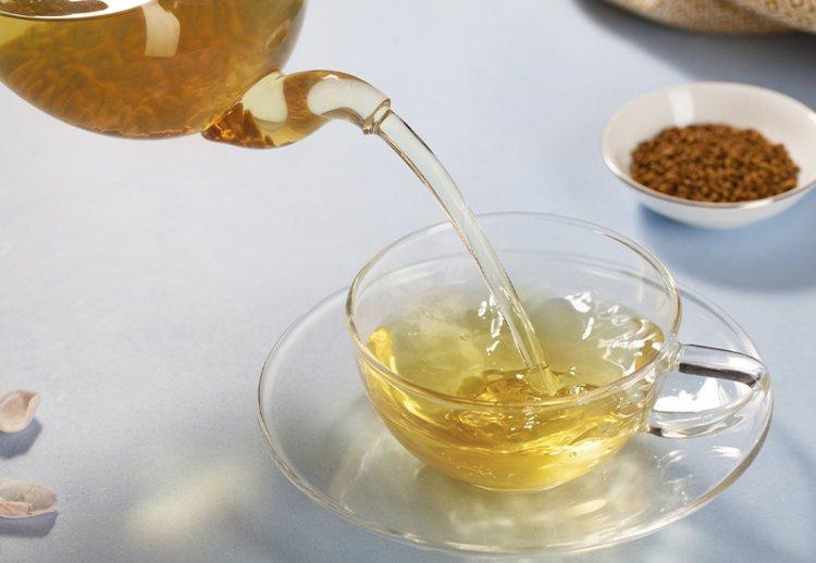 Гречишный чай: польза и как его правильно заваривать