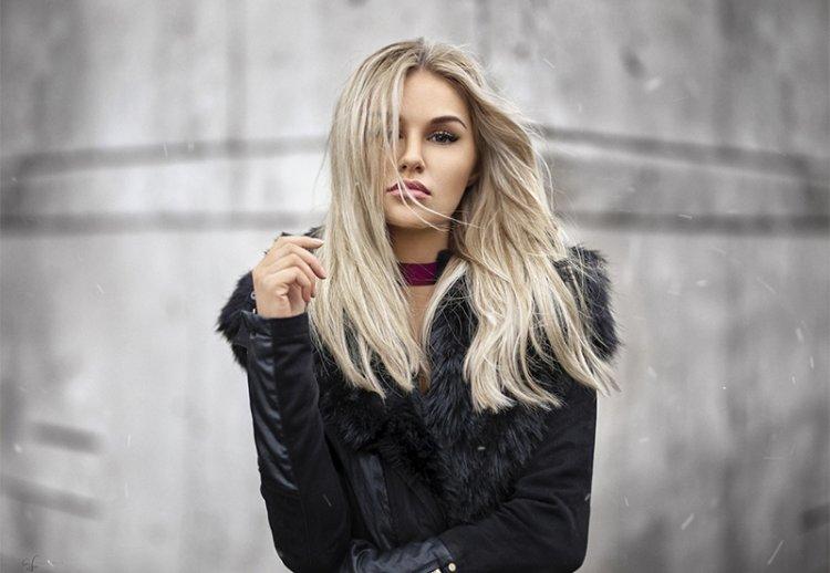 Модные техники мелирования волос: балаяж, AirTouch, шатуш