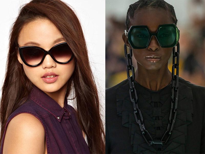 модный очки