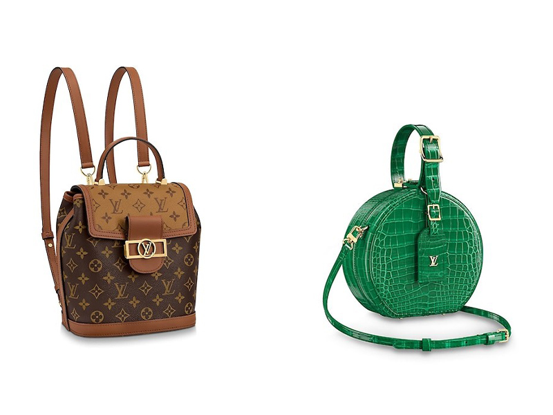 Модные сумки Луи Виттон