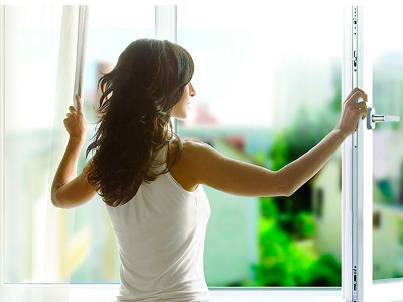 проветривать комнату во время болезни