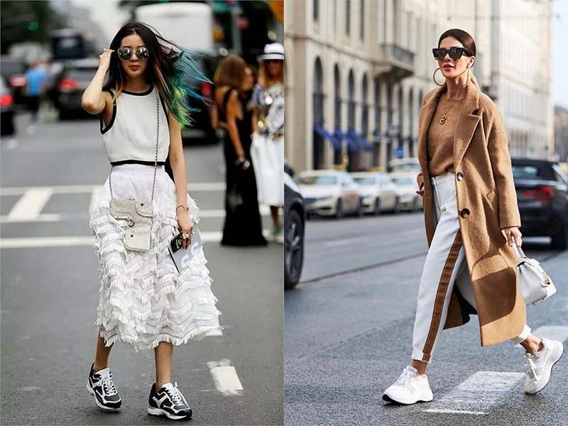 одежда street style