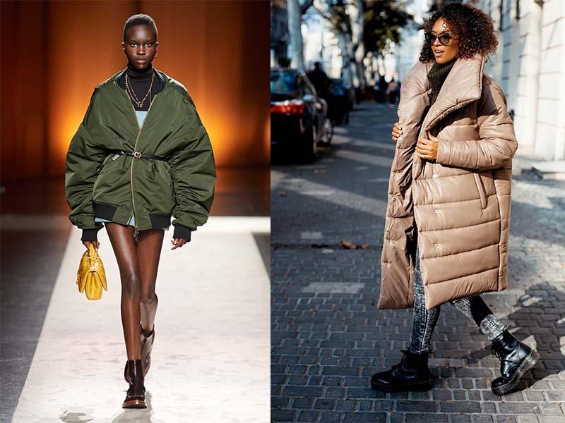 куртки одеяло 2020 2021